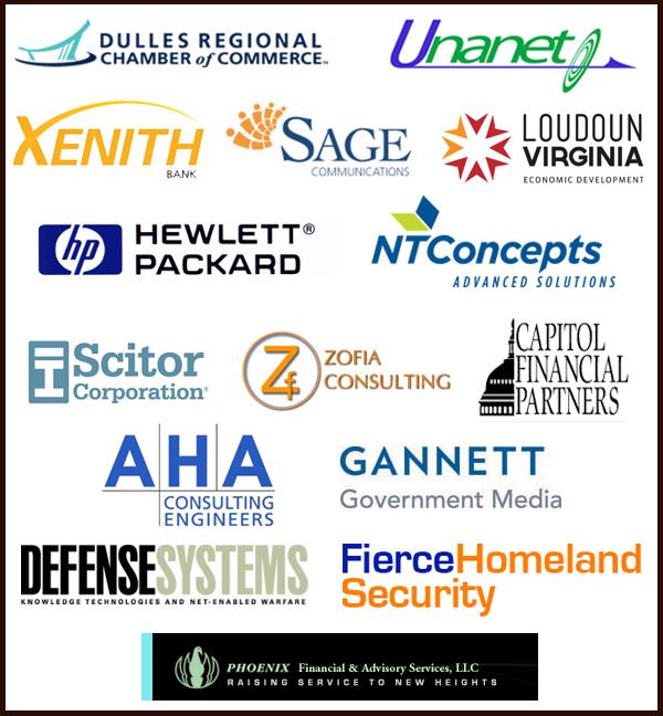 ISC Sponsors